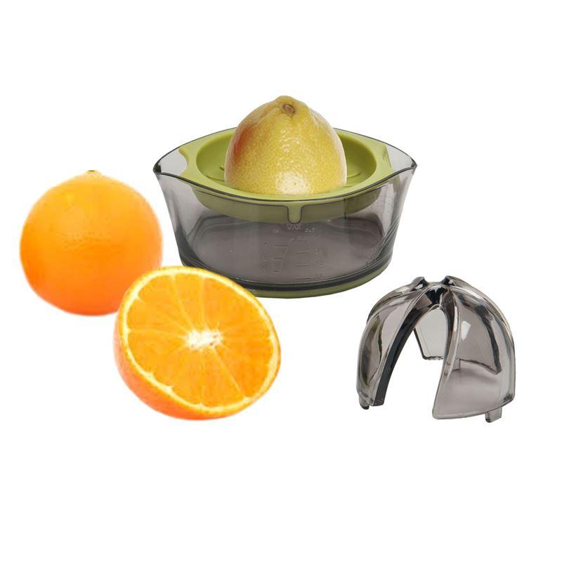 samsam – Adjustable Citrus Juicer for Lemons or Oranges