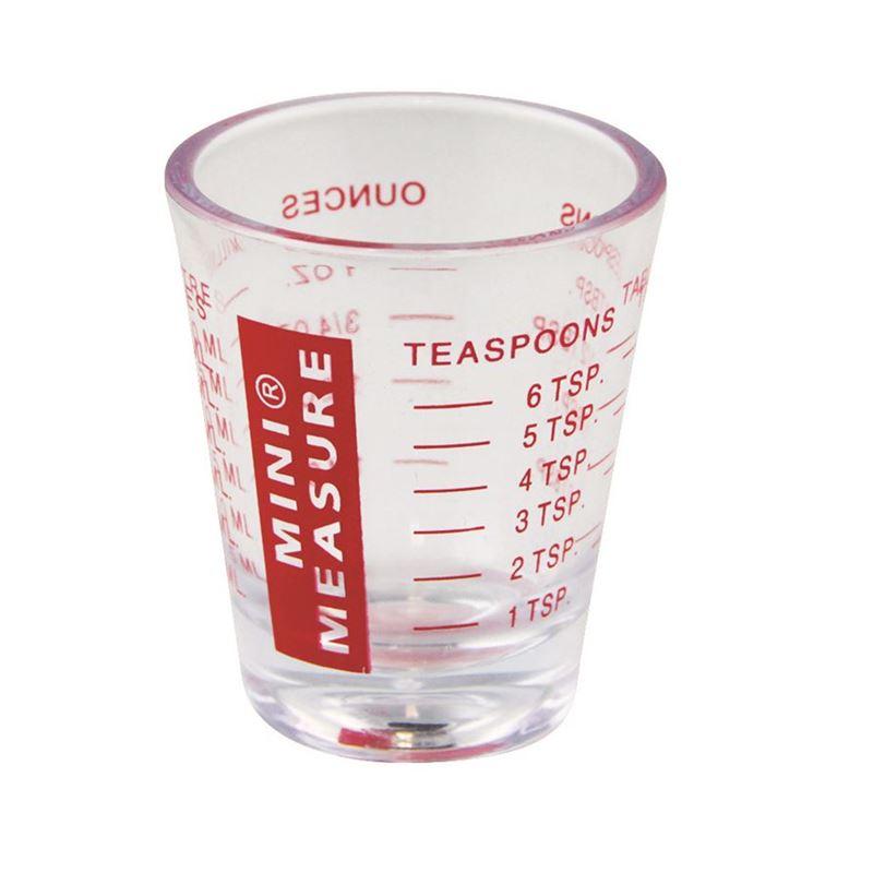 Avanti – Multi Purpose Acrylic Measuring Cup