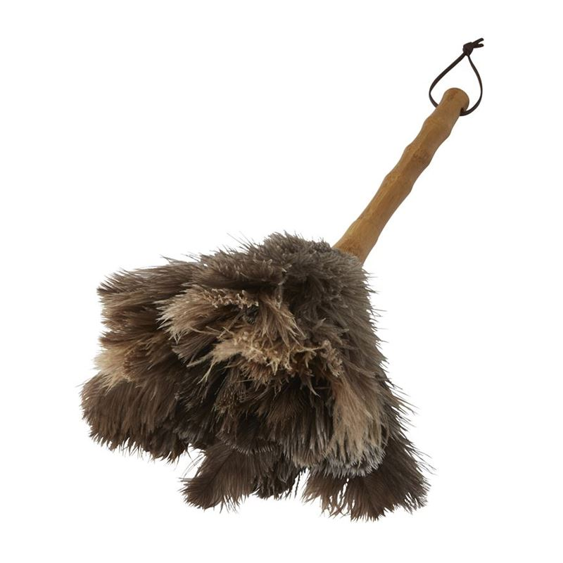 Cleansmart – Earth Ostrich Feather Duster