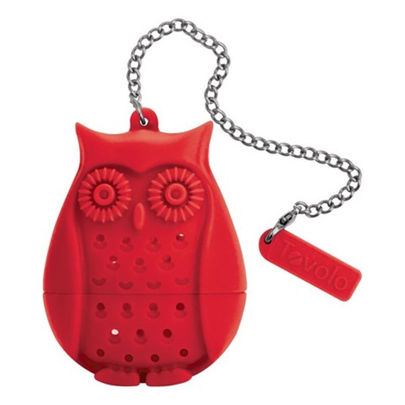 Tovolo – Novelty Silicone Tea Infuser Owl