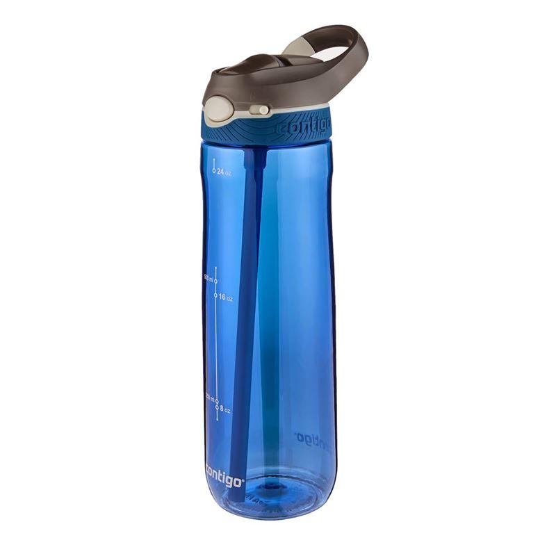 Contigo – Ashland Autospout Bottle 700ml Monaco Blue