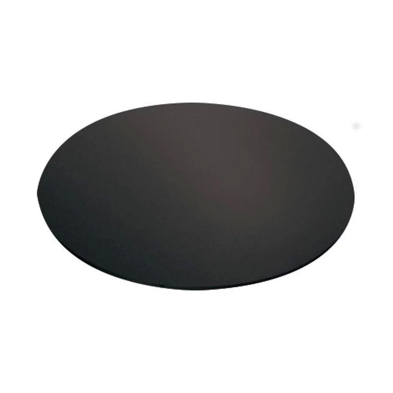 Mondo – Cake Board Round Black 13″/32.5cm
