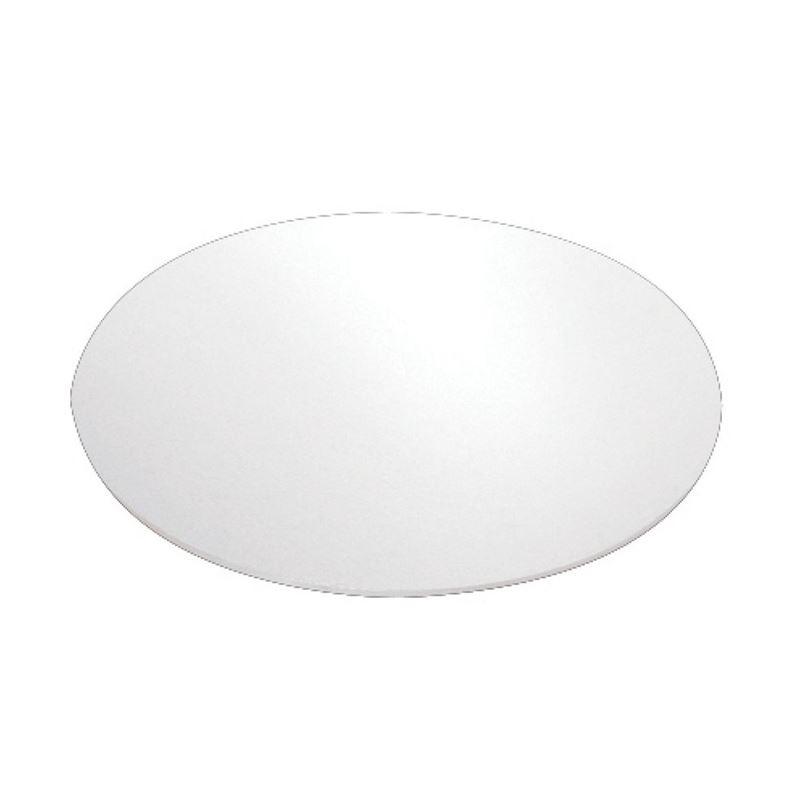 Mondo – Cake Board Round White 13″/32.5cm