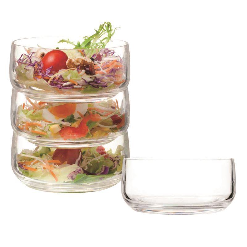 Serroni – Individual Salad Bowl set of 4