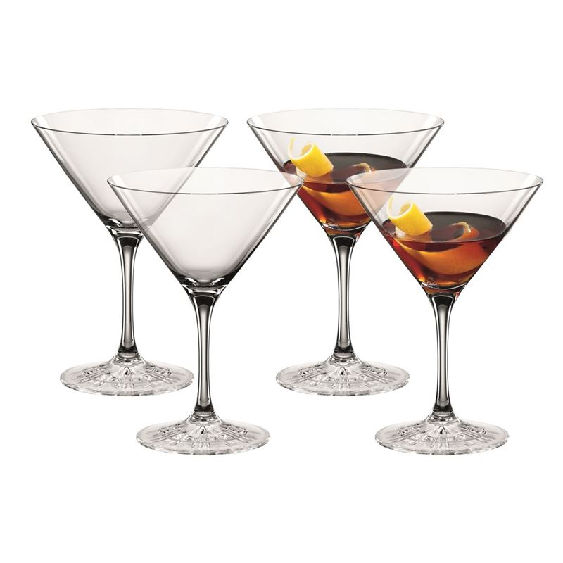 Spiegelau – Perfect Serve Collection by Stephan Hinz Cocktail 160ml Set of 4 (Made in Germany)