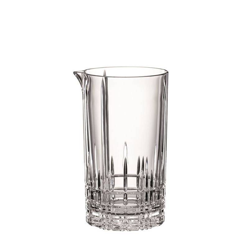 Spiegelau – Perfect Serve Collection by Stephan Hinz Mixing Jug 637ml (Made in Germany)