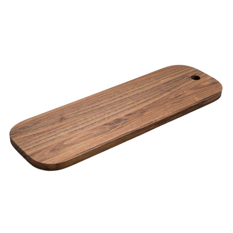 Laguiole Jean Neron – Acacia Wood Rectangular Serving Board 60x20cm