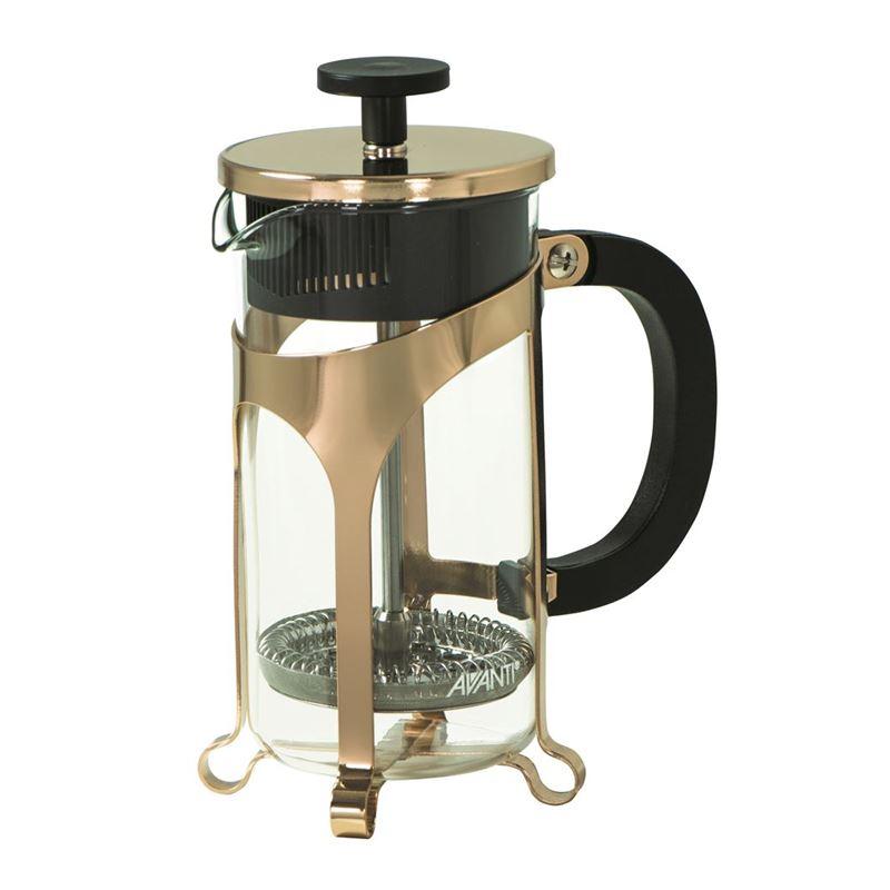 Avanti – Ambassador Gold Café Press Coffee Plunger 3 Cup 375ml