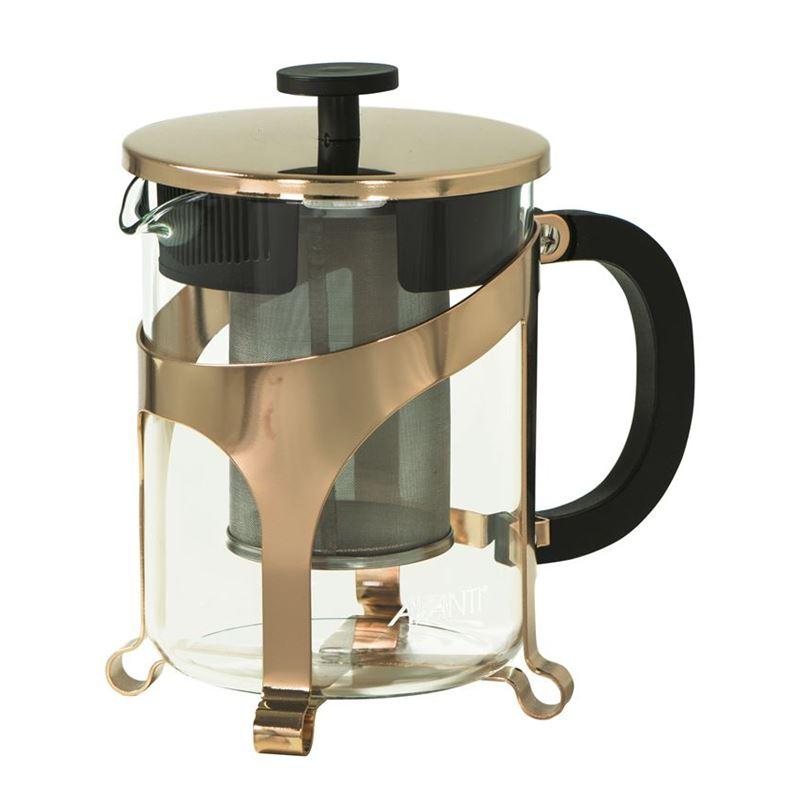 Avanti – Ambassador Gold Contempo Tea Pot 4 Cup 600ml