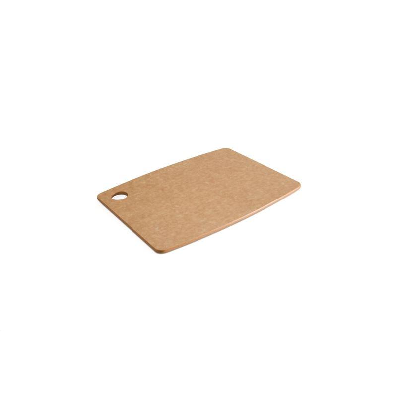 Epicurean – Kitchen Series Kitchen Cutting Board 29x23cm Natural (Made in the U.S.A)