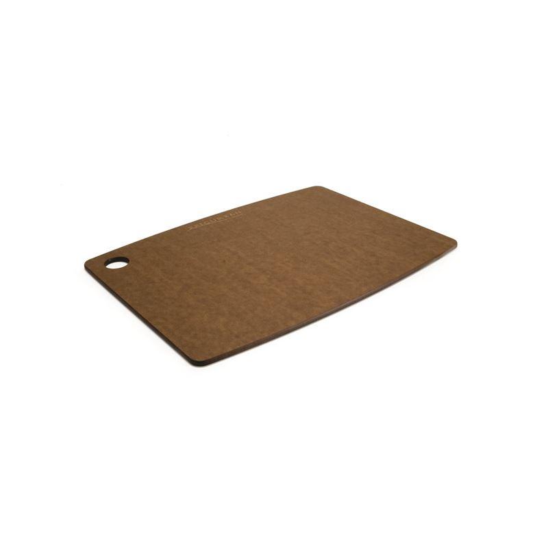 Epicurean – Kitchen Series Kitchen Cutting Board 37x29cm Nutmeg (Made in the U.S.A)