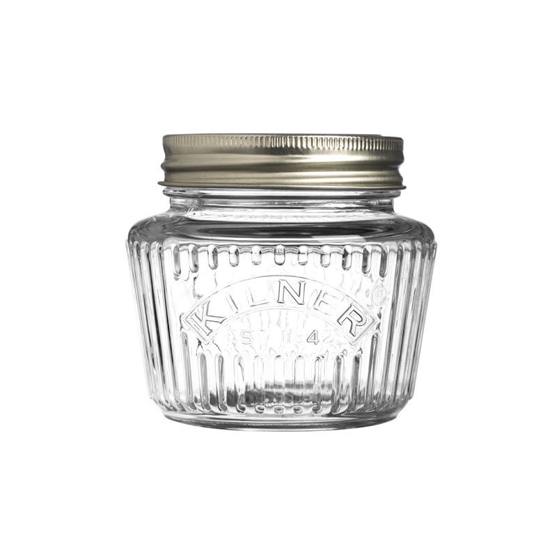 Kilner – Vintage Preserve Glass Jar 250ml