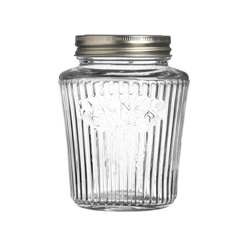 Kilner – Vintage Preserve Glass Jar 500ml