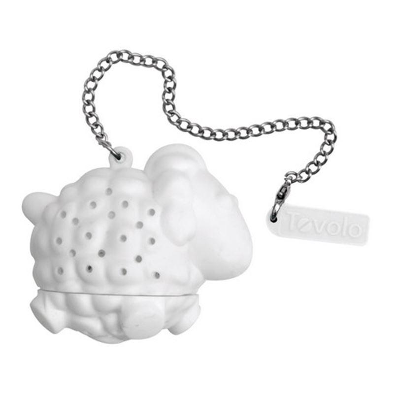 Tovolo – Novelty Silicone Tea Infuser Sheep