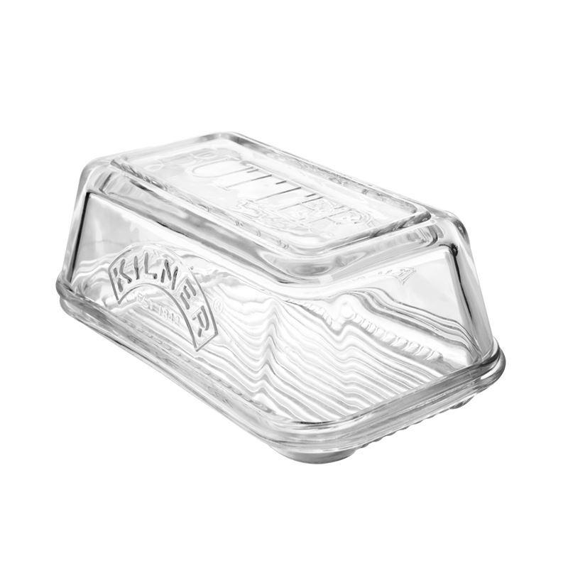 Kilner – Butter Dish 7.1cm x 9.9cm