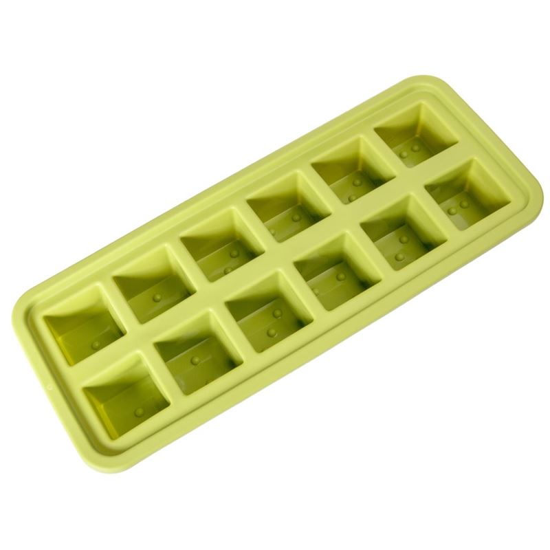 samsam – Dice Silicone Ice Tray Green