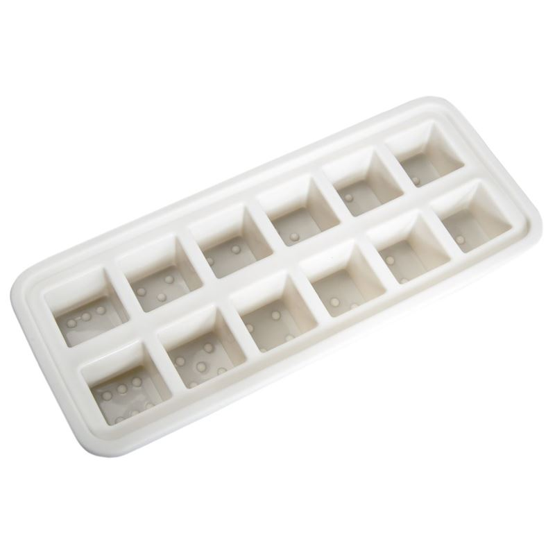 samsam – Dice Silicone Ice Tray Grey