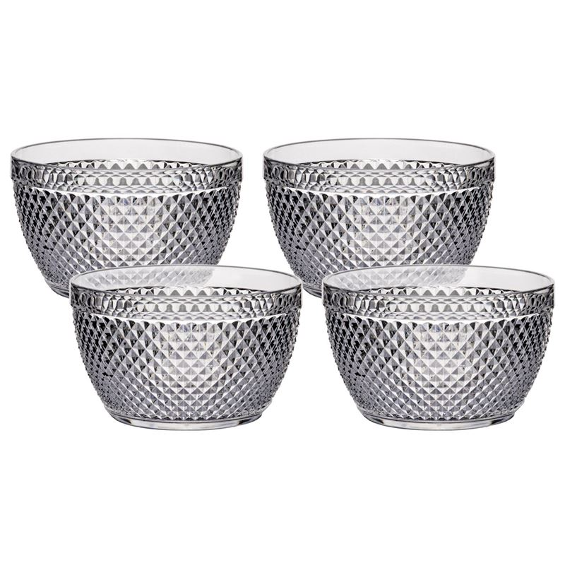 Zuhause – Wet Deck Portofino Small Salad Bowl 13x9cm set of 4