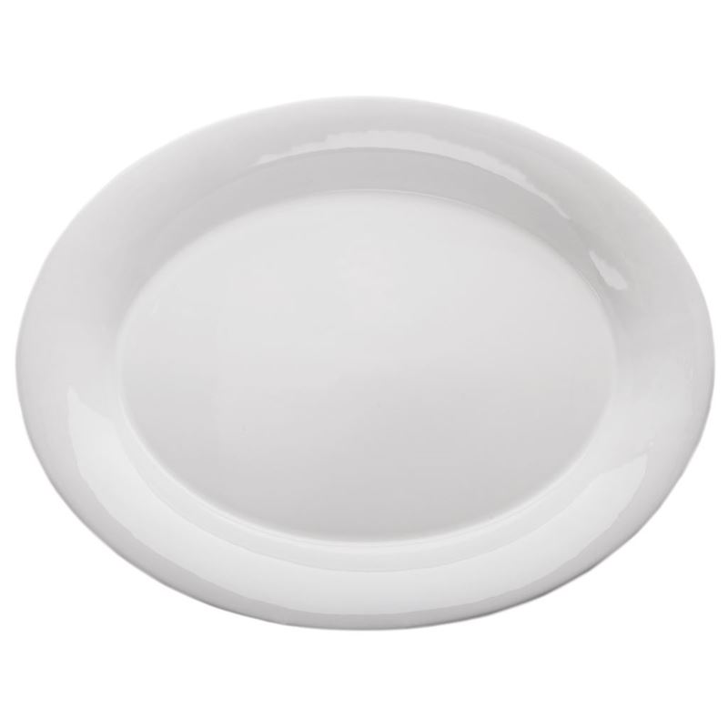 Amano – Komo Oval Platter 46x36cm (Made in Portugal)