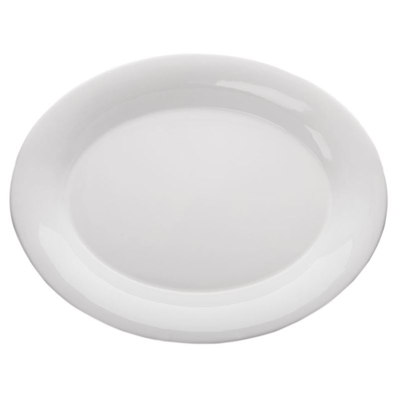 Amano – Komo Oval Platter 40x30cm (Made in Portugal)