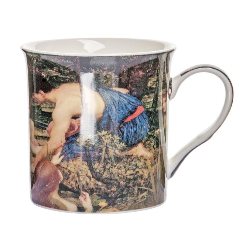 Nostalgic Ceramics – John Waterhouse Windsor Fine China Mug