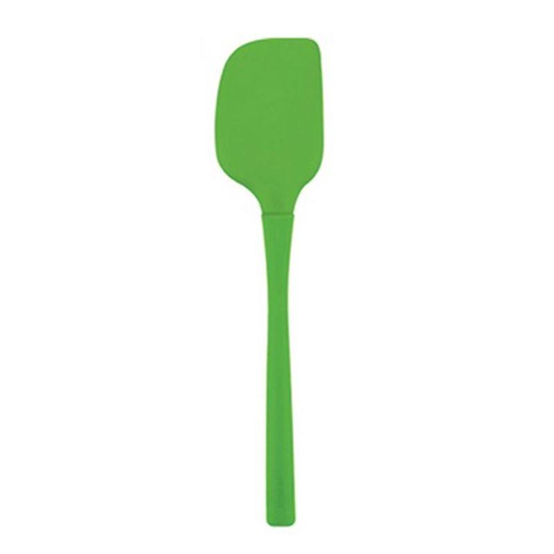 Tovolo – Flex-Core All Silicone Spatula Spring Green