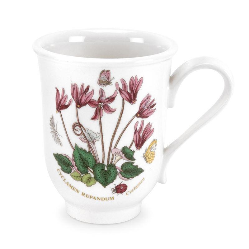 Portmeirion Botanic Garden – Bell Beaker Cyclamen 280ml (Made in England)