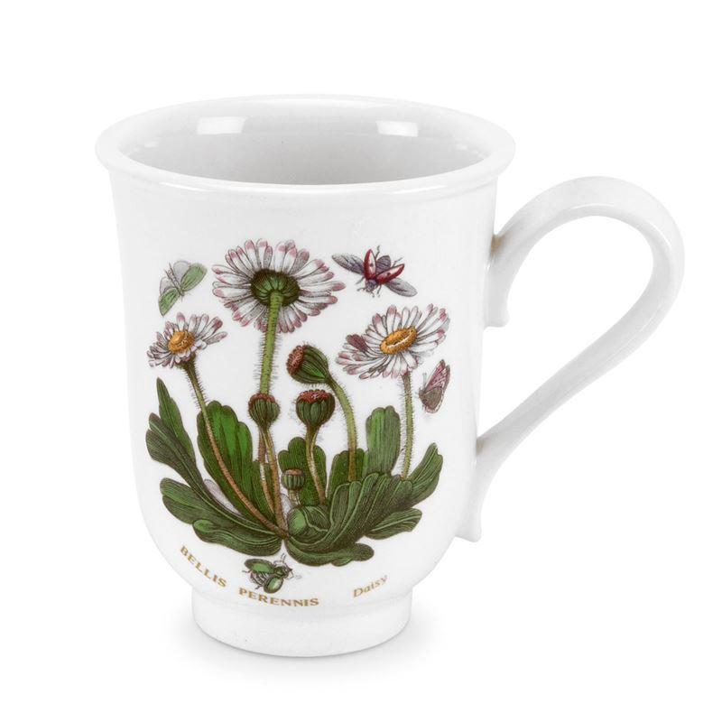 Portmeirion Botanic Garden – Bell Beaker Daisy 280ml (Made in England)