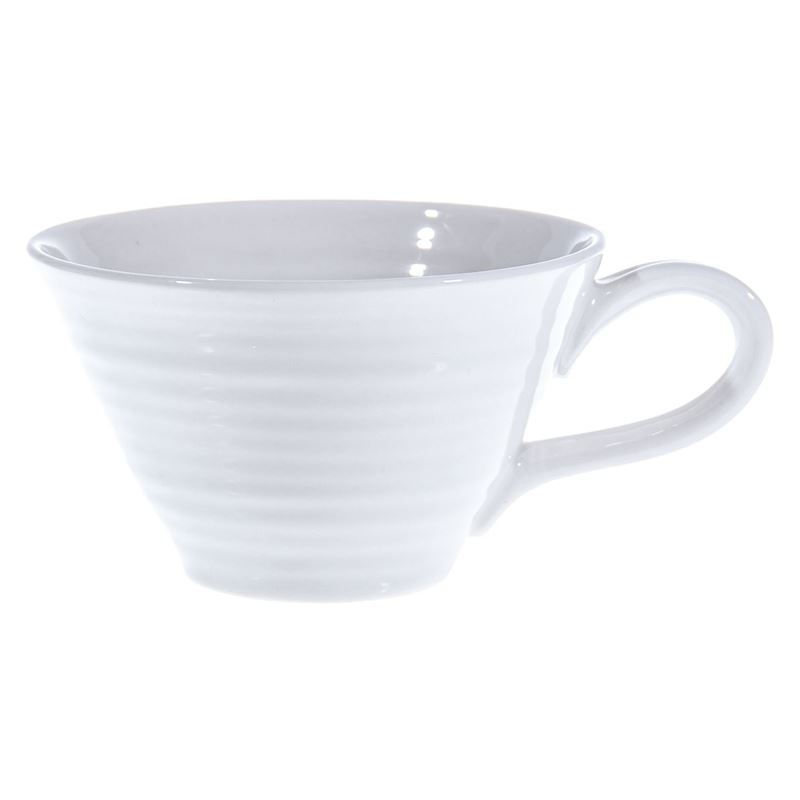 Sophie Conran for Portmeirion – Ice White Tea Cup 300ml