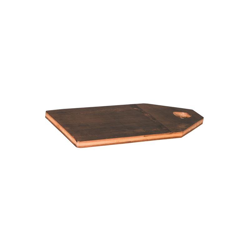 Peer Sorensen – BLACK BAMBOO Serving Board 45x20x2cm