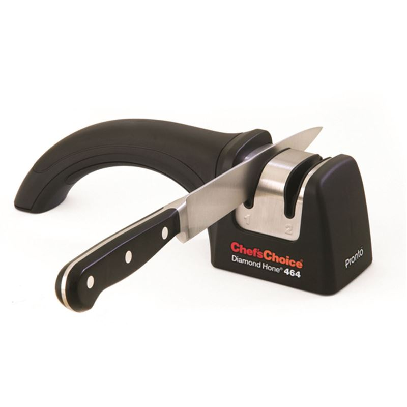 Chefs Choice – 464 Manual Pronto Knife Sharpener