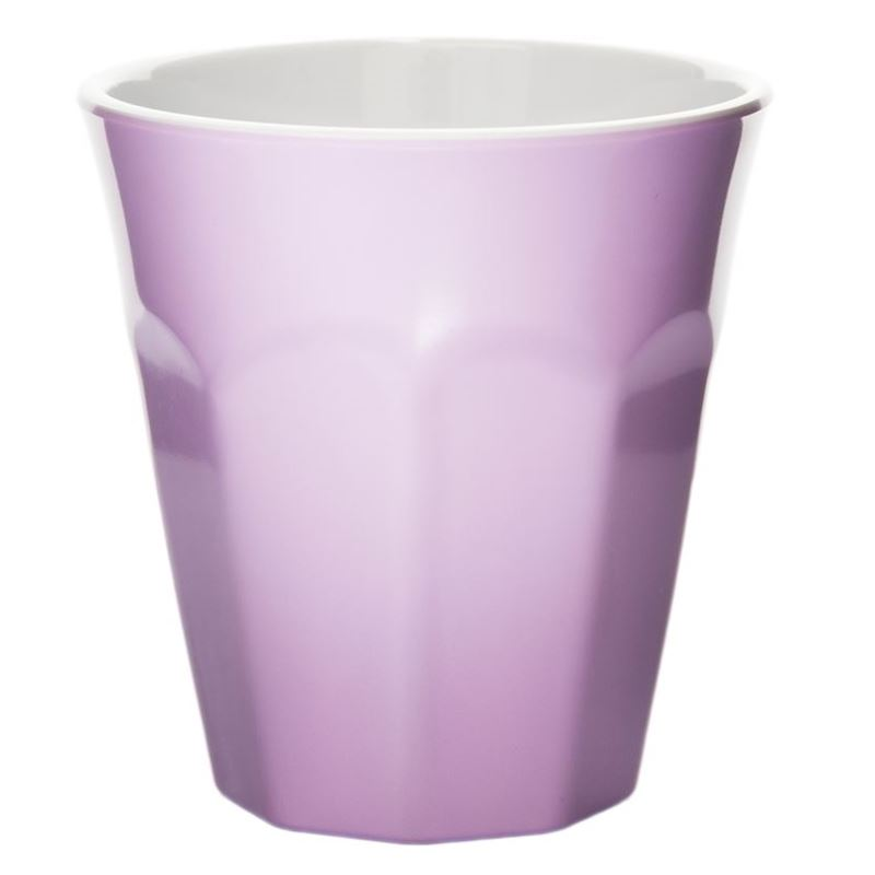 Benzer – Ice Melamine Tumbler 275ml Pink