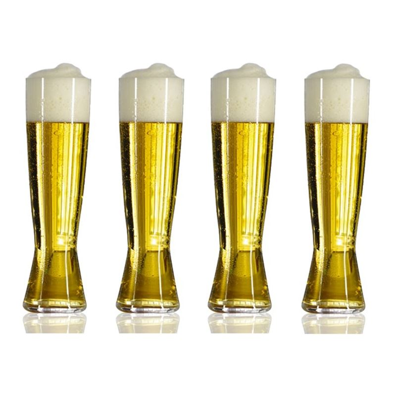 Spiegelau – Beer Classics – Pilsner 425ml Set of 4 (Made in Germany)