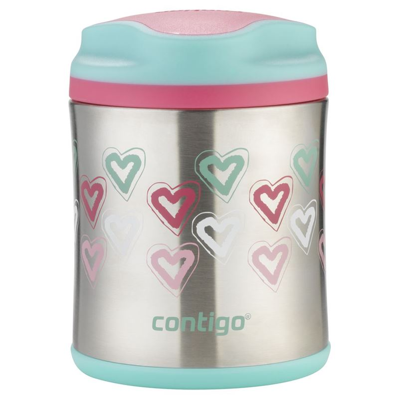 Contigo – Food Jar Hearts 300ml