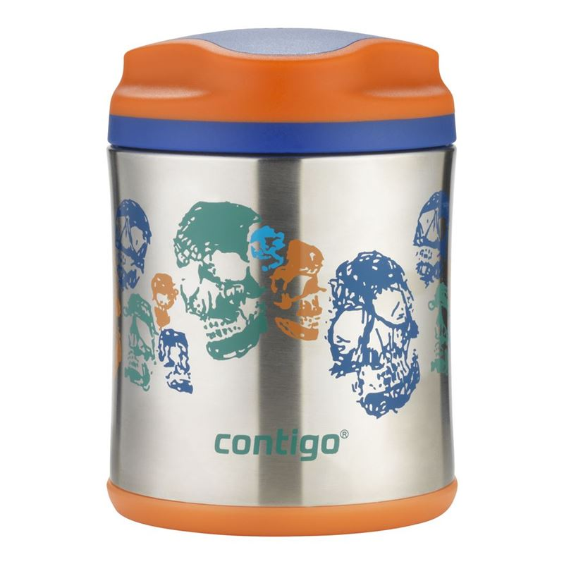 Contigo – Food Jar Skeletons 300ml
