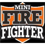 Mini Fire Fighter