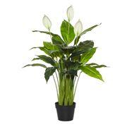 Faux Flowers & Arrangements